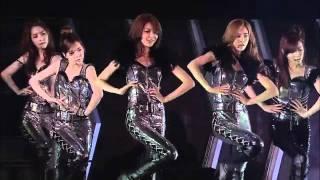 2011 少女時代 Girls  Generation   HOOT     YouTube