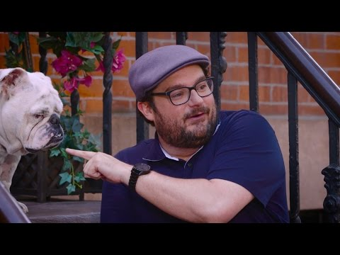 Talk Stoop Featuring Bobby Moynihan