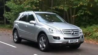 Mercedes-Benz M-Class 4x4 - What Car?