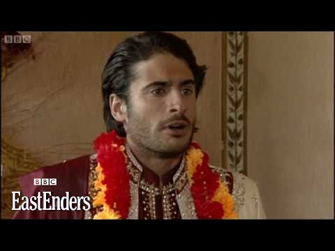Amira and Syed's Wedding (Part 3) | EastEnders | BBC
