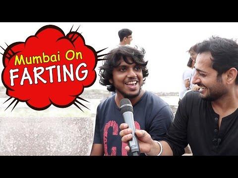 Mumbai On Farting | Baap Of Bakchod | Logon Ki Bakchodi - Sanjay