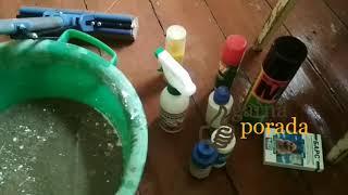 Как избавиться от ковровых блох в доме