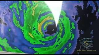 Hurricane Harvey In TX In August 2017