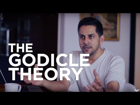 The Godicle Theory | Vishen Lakhiani