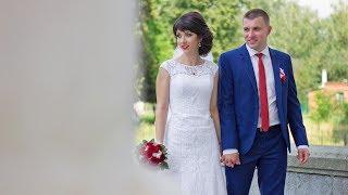 Свадебный клип Лены и Игоря Сумы Низы