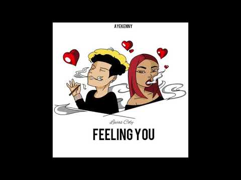 Lucas Coly - Feeling You