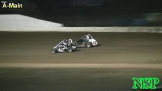 Grays Harbor Raceway NW Focus Midget Series Feature