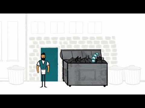 Rubicon Global | Affordable Waste Collection for a Smarter Business