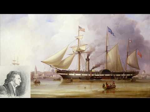 The Family of John James Audubon