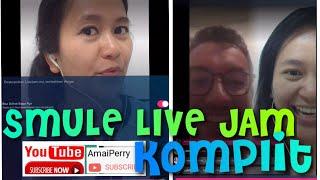 BAGAIMANA CARA MENGGUNAKAN ''SMULE LIVE JAM'' PANDUAN SELESAI