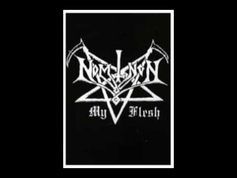 Nominon - My Flesh [Full demo]