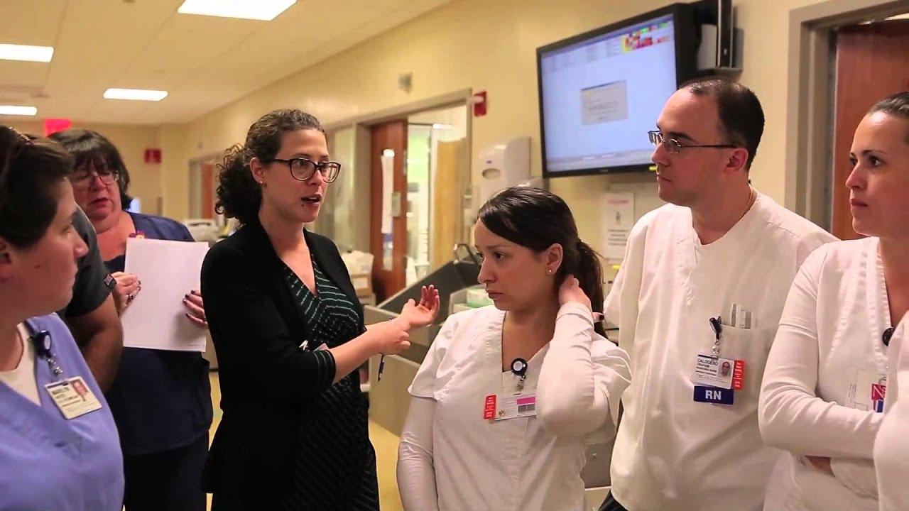 Staten Island University Hospital / Northwell Health Presents Doomsday  Preppers