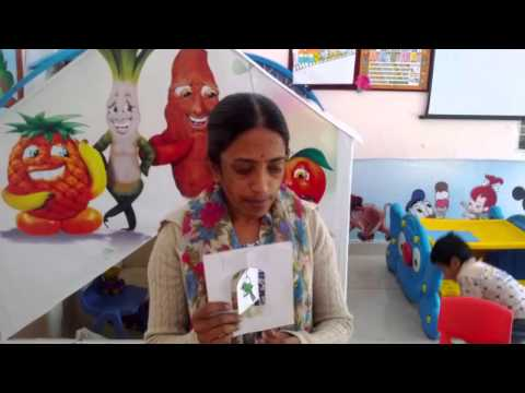 Creative Low Cost Teaching Aids