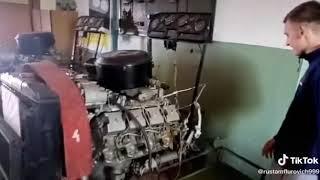 Обучение дипломированных механиков