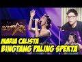 LAYAKNYA DIVA, MARIA CALISTA BIKIN JURI D'STAR MELONGO!!! の動画、YouTube動…