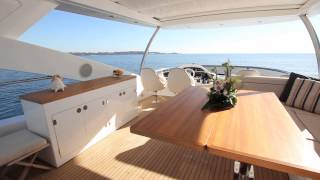 Sunseeker 88 Yacht STELLA ANN