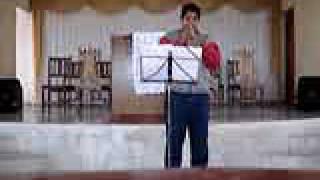 trompetista exodos