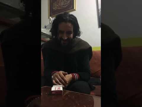 منانوك يقصف الشاب خالد من جديد 2019  تخرا بالضحك
