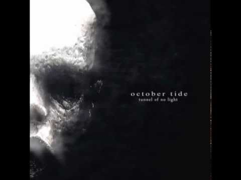 October Tide - Adoring Ashes