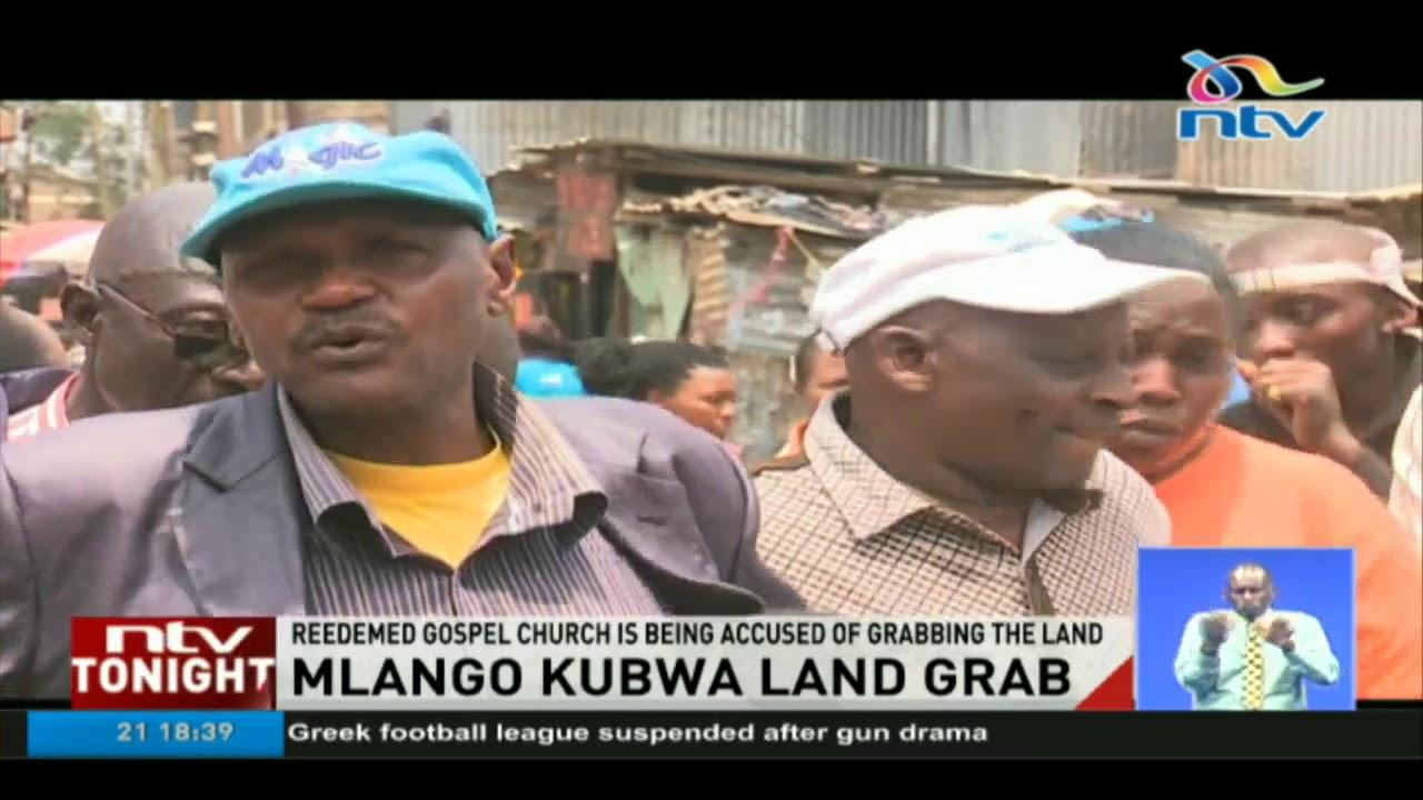 Nairobi County government to issue report on Mlango Kubwa land dispute
