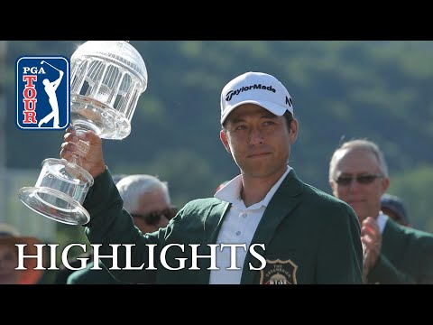 Highlights | Round 4 | The Greenbrier