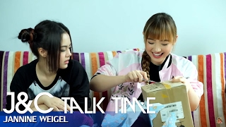 J&C talk time EP.5 l Opening New Year