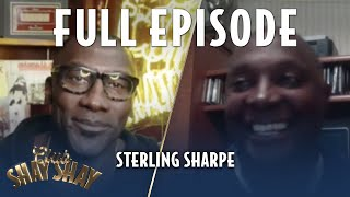NFL Brothers Shannon & Sterling Sharpe | EPISODE 1 | CLUB SHAY SHAY