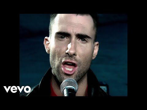 Кліп Maroon 5 - Wake Up Call