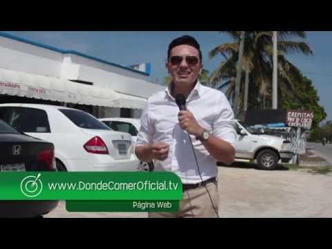 Dónde Comer Mérida - Programa11  - Costa Azul