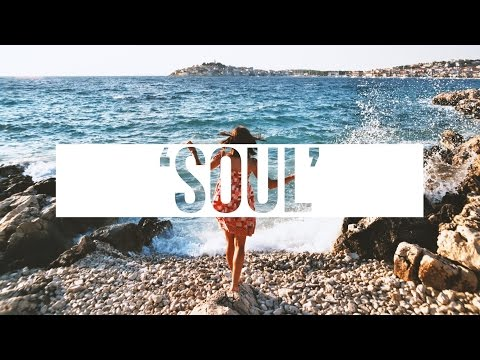 'Soul' Real Chill Old School Hip Hop Instrumentals Rap Beat | Chuki Beats