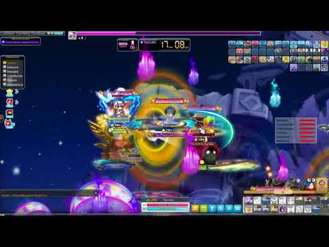 [Reboot] Hard Lucid clear Bishop POV (Post-Flames)