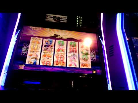 Buffalo Slot Machine. Big Win!!!