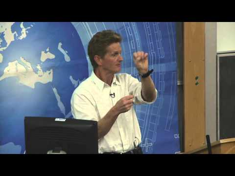 Prof. Alexander Tudhope - Tropical Climate Change and Variability