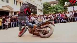 Team Zero Gravity at SDM Law College , Mangalore