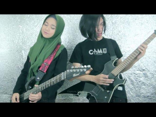 G&M Guitars – cours-de-guitare-videos