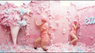 The Cotton Candy Room Intro
