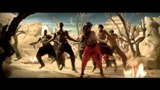 Rihanna - Where Have You Been (Instrumental & Lyrics in HD)