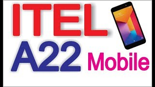 ITEL A22 latest smartphone, Every New mobile launch, Electronics devices present for you