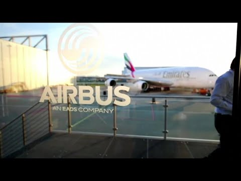 Business daily - US adds tariff pressure over Airbus subsidies