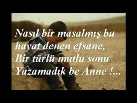Yusuf Gül - Anami cok özledim