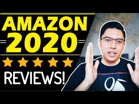 How to get Amazon Reviews 2020! MUST WATCH! Amazon Vine Reviewer Program