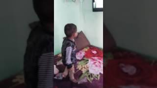 Jabra fan dance