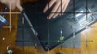 Разборка ноутбука HP Pavilion 15-n093er. Как разобрать ноутбук HP Pavilion 15-n093er