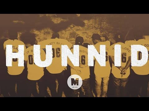 [SOLD] ASAP MOB Type Beat - Hunnid (Prod. By Mr. KDN)