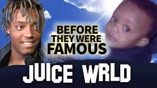 JUICE WRLD | Before They Were Famous | UPDATED | Lucid Dreams