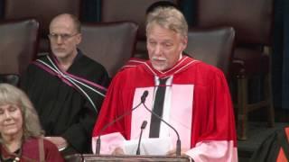 Edward Burtynsky, Convocation 2017 Honorary Degree recipient thumbnail