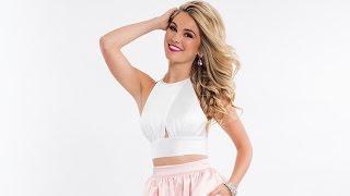 Rachel Allan 7513 Dress