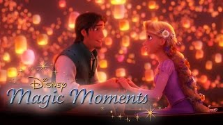 Disney Magic Moments - Extra lange Vorschau auf die 2. Staffel - im DISNEY CHANNEL