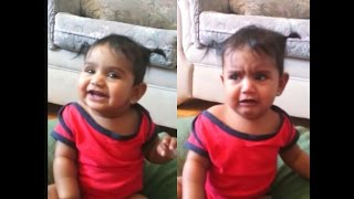 Download Adorably cute baby enjoying songs and cries when its over MP3 song and Music Video