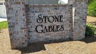 Stone Gables, Thomasville, Nc